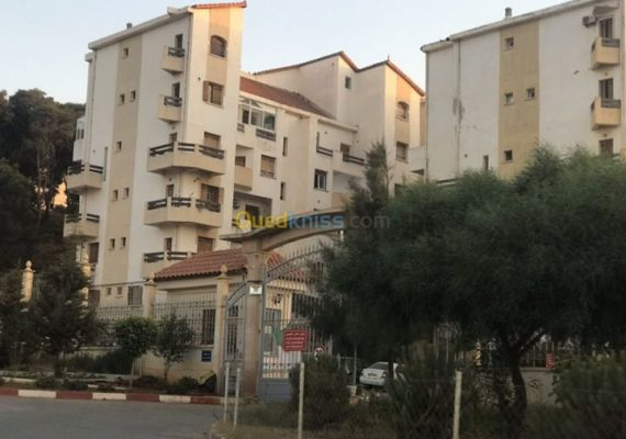 Location Appartement F4 Tipaza Douaouda