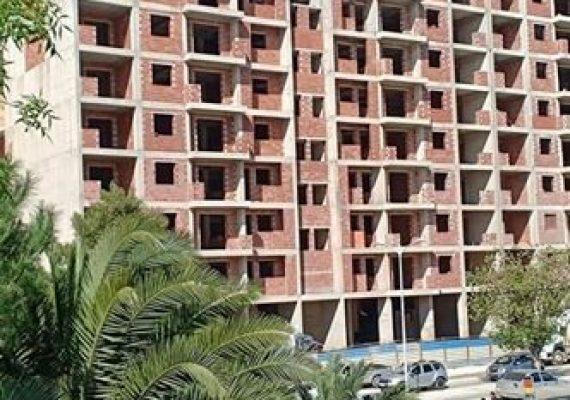Promotion immobilière «EL KHALIDJ» a le plaisir de mettre à votre disposition son projet immobilier Haut Standing «Résidence Aya Sofia» .