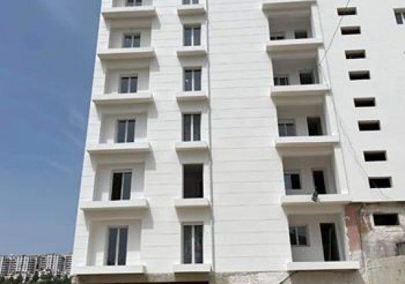 La SARL ENTREPRIM vous offre l'opportunité d'acquérir dans un ensemble immobilier des appartements de grand standing dotés de tous les équipements de confort et de sécurité.