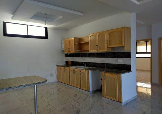 Appartement s+2 RDC