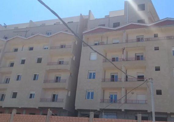 promotion immobiliére aguelmine ahmed. on vous souhaite bonne santé et longue vie , on vous propose des appartements pour vente à 400 m de la plage , lieux dit alouane ,ait mendil ,cne Beni ksila , w Bejaia . vous pouvez vous informer plus en appelant à 0778 04 70 09 . 0553 90 51 53 . 034 17 21 67 . encore vous pouvez passez à Bejaia ville ou se trouve notre bureau à edimco ,face de marché hebdomadaire . je vais vous joindre quelque photos de la promotion et de paysage de la région . bon vent
