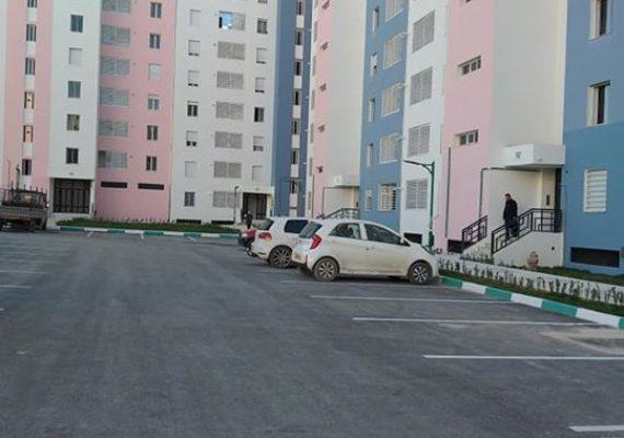 L'agence GALLILOU IMMOBILIER met en location un appartement f3 meublé situé à nouvelle ville UV 18 promoteur dembri Constantine. Cité clôturé 3 étage avec ascenseur pour plus d'informations veuillez contacter le 0770 71 11 63