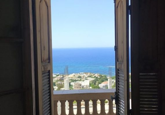vente villa situé à cité bizani el kala avec acte notarié vue sur mer terrain de 300 m2 , deux façades pour plus d'information consultez nous merci.