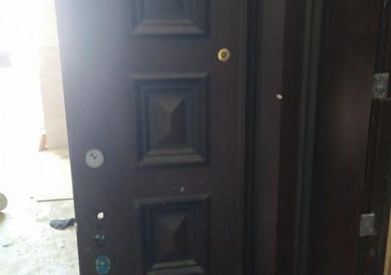 A vendre une jolie appartement F4 en cours de finition dans une résidence privée avec garage.