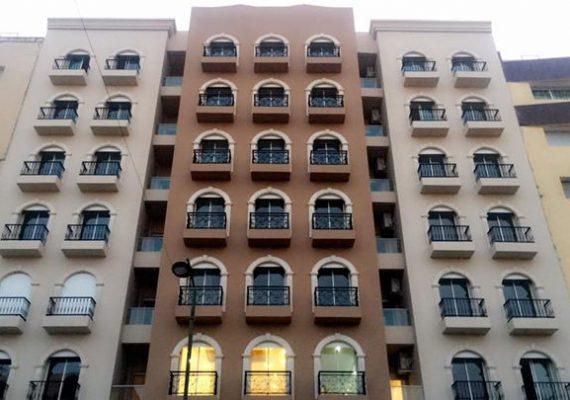 Dernières Opportunités à Saisir – Résidence Royale au 38 avenue HassanII en plein centre ville de Kénitra 🏘🏠