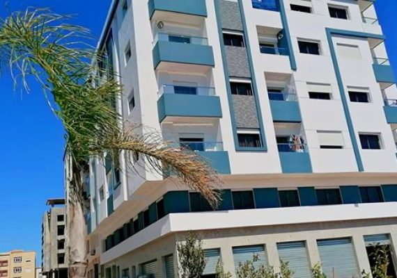 Des appartements à vendre à kenitra hedada 0634480392