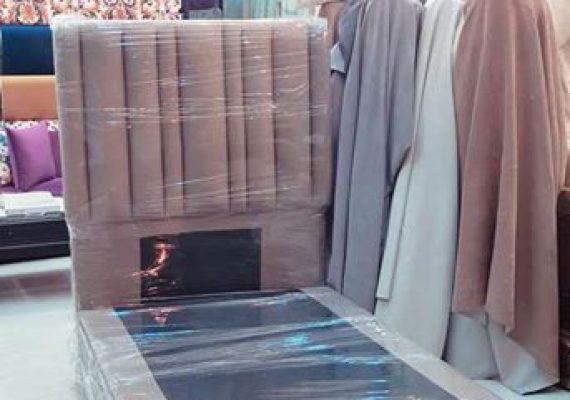 جديد صوفالوكس سرير مع مكان للتخزين 🔝🔝.