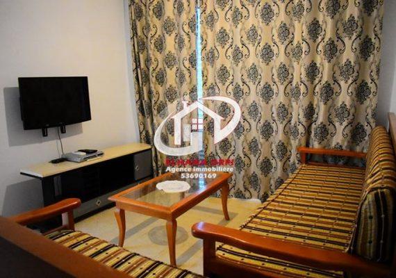 #appartement s+2 #pour #vacance d'#été