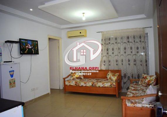 #Alouer #Appartement #Résidence #el_bahr #pieds #dans #l'#eau