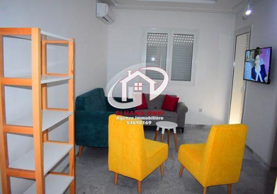 #appartement #neuf #proche #de #la #mer #à #baghdedi