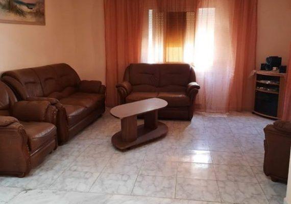 A louer un S+3 meublé de 180 m² – Skanes -800dt/mois