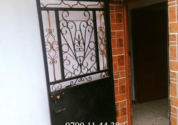 _»Bureau d'affaire Mourad Aissa» met en vente ou échange un appartement ( meftah) 🏠F3 .