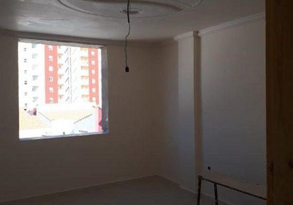 Bureau d'affaires Amil 🏘 propose des Appartements F3 F4 haut standing (PROJET EN COUR) disponible d'ici 15mois cuisine, chauffage centrale, chaudière et box (stationnement) inclus