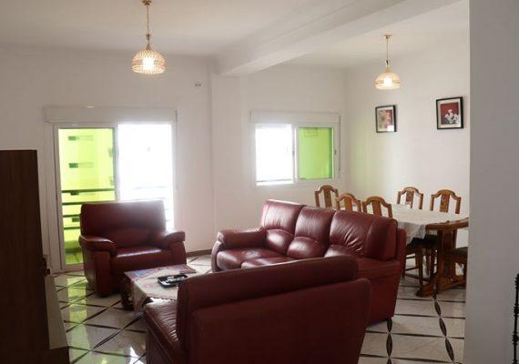 Salam Alikom , TADJER Larbi IMMO Met en #Location Un #Appartement ⚡️ #MEUBLEE Situé à la Nouvelle #Residence_TABETTI » #Residence_Promotionnel » à ORAN 🔋 .