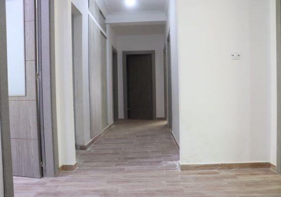 Salam Alikom , TADJER Larbi IMMO Met en Vente Un #Appartement Situé à #Belgaid à ORAN Dans Une #Residence_Promotionnel_TABETI 🔋 .