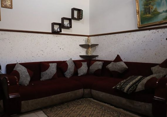 Salam Alikom , TADJER Larbi IMMO Met en #Vente Une #Villa Situé à #Belgaid_Boulanger » à ORAN 🔋 .