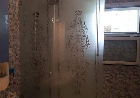 ✨La Société ART DE LA POSE vous offre une gamme des différents type de cabine de douche (Accessoires en INOX) 👌