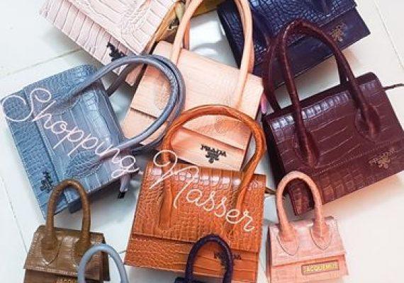 🎀👜Des sacs classiques pour femme 👜🎀
