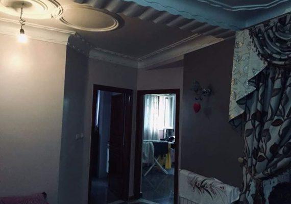 Appartement à VENDRE ou à LOUER avec ou sans meubles.