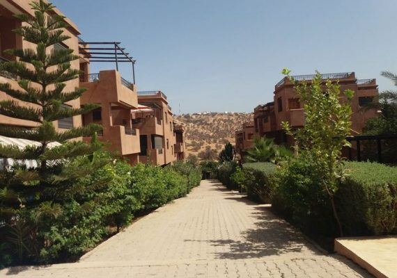 Appartement de 142 m2 à Vendre sur Taghazout AGADIR: