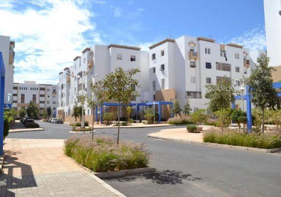 🏡La résidence TAMANART 🏡 vous propose des appartements de Moyen Standing dans un cadre calme, entouré d'agréables espaces verts, disposant des espaces jeux pour enfants.