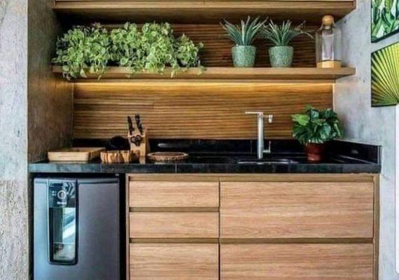 ⚒ Fabrication des cuisines 🍴 Moderne sur Mesure.