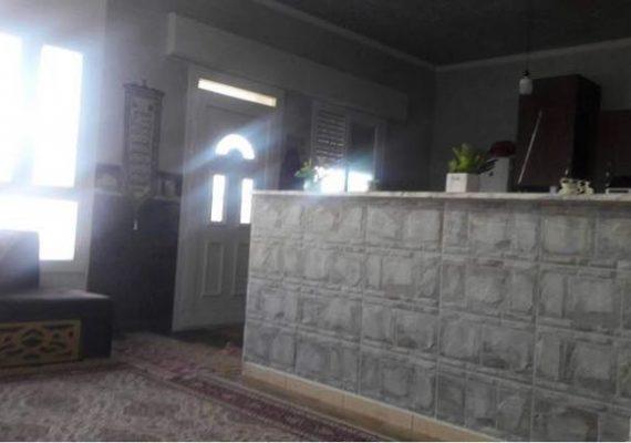 الموقع / الهواري بعد مثلث السيدة عائشة مخطط الفيتوري دور ارضي