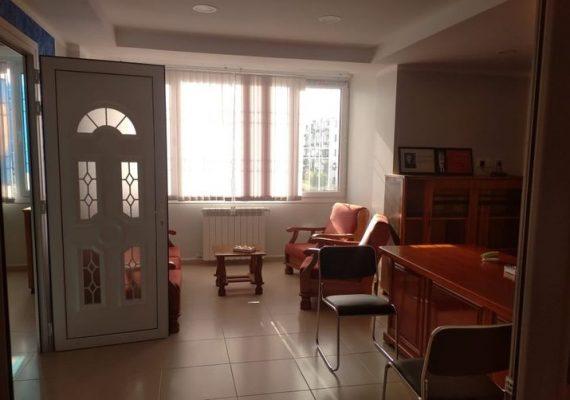 Vente d'un F4 au 2ème étage au quartier Seghir, Béjaia