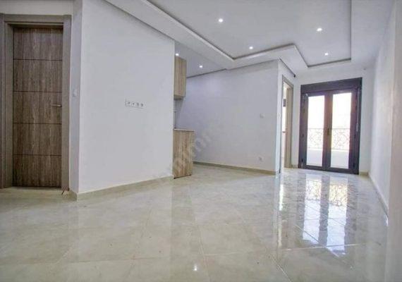 𝐋'𝐚𝐠𝐞𝐧𝐜𝐞 𝐢𝐦𝐦𝐨𝐛𝐢𝐥𝐢𝐞̀𝐫𝐞 𝐁𝐌 𝐈𝐦𝐦𝐨𝐝𝐳 vous propose un appartement double façades à vendre à » FERNAND-VILLE «.