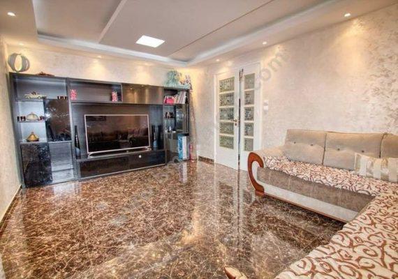 𝐋'𝐚𝐠𝐞𝐧𝐜𝐞 𝐢𝐦𝐦𝐨𝐛𝐢𝐥𝐢𝐞̀𝐫𝐞 𝐁𝐌 𝐈𝐦𝐦𝐨𝐝𝐳 met en vente un appartement au 3étage à Hai El Yasmine.
