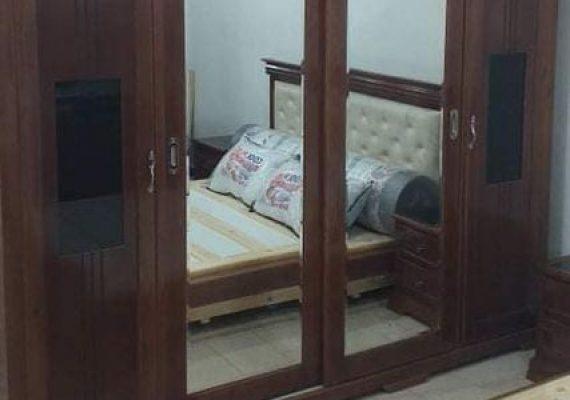 غرف نوم من صنع محلي
