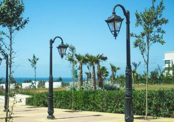 #Villa_à_vendre À #7Mn #du #Morocco #Mall.