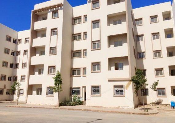 تبحثون عن شقة في نواحي الدار البيضاء ببسكورة ؟ 🏢