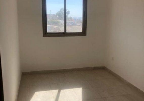 Bel appartement au rez-de-chaussée 3 chambres 2 salles de bain avec balcon dans la cuisine livrable dans moins d'un ans d'une superficie de 73m et à 250.000 dh seulement