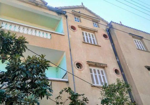 Draa ben khedda Touares Une villa #Avendre