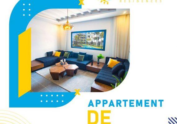 🌈 𝑩𝑶𝑵𝑯𝑬𝑼𝑹 𝒆𝒏 𝒍𝒊𝒗𝒓𝒂𝒊𝒔𝒐𝒏 𝒊𝒎𝒎𝒆́𝒅𝒊𝒂𝒕𝒆 🌈 📦 𝑷𝒓𝒆́𝒑𝒂𝒓𝒆𝒛 𝒗𝒐𝒔 𝒄𝒂𝒓𝒕𝒐𝒏𝒔 ! Dernières opportunités ! Vivez en harmonie à Harhoura, à seulement 10 minutes de Rabat ! Dans une résidence de charme située sur la route côtière proche de l'hôtel Panorama.