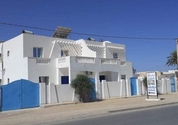 ⛱☀⛱Pour vos vacances à L'île Des Rêves Djerba ⛱☀⛱