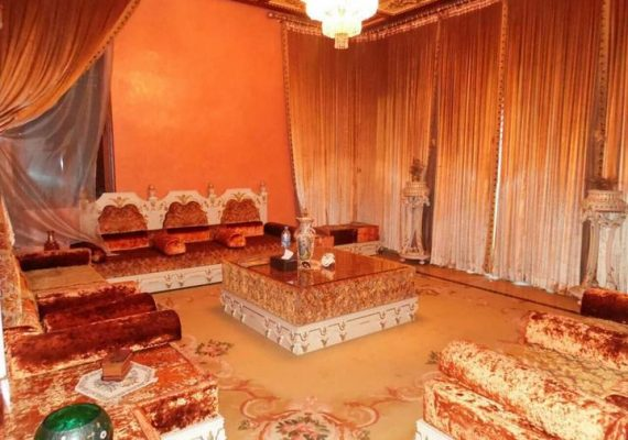 Luxury Villa for sale. Total area 3000 m California
