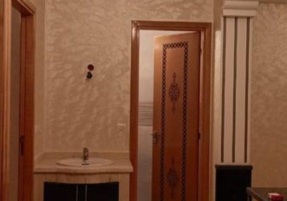 شقق بالملاح قرب الخبازة 66 متر 2 الفرف صالون سيجور مطبخ وحمام