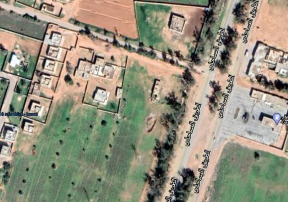 🏞 ء3 أراضي سكنية على المعبد #للبيع | طمينة: