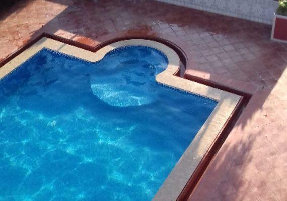 Magnifique villa à vendre à Tanger avec piscine avec une vue panoramique sur la montagne.villa sur un terrain de 1564m2 avec 2 niveaux de 600m2 habitables. #vente #villa #piscine #tanger #agenceimmobiliere #vacances #nord_du_maroc #dubai #qatar #londres #realestate #morocco #tanger_med #marina_transac. @ Tanger طنجة