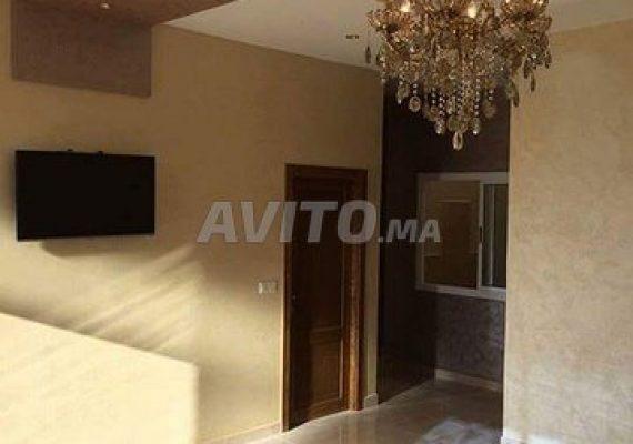 L'agence Alamal vous propose une très belle maison R+1 de Haut standing à vendre