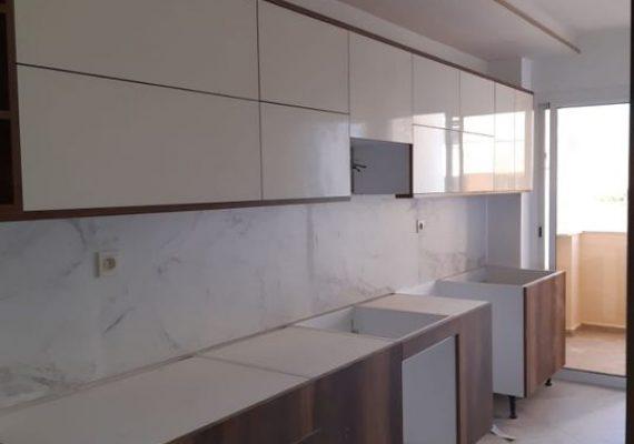 appartement avec une superficie de 90M² à 120M2 situés à Hay Al Matar–Nador