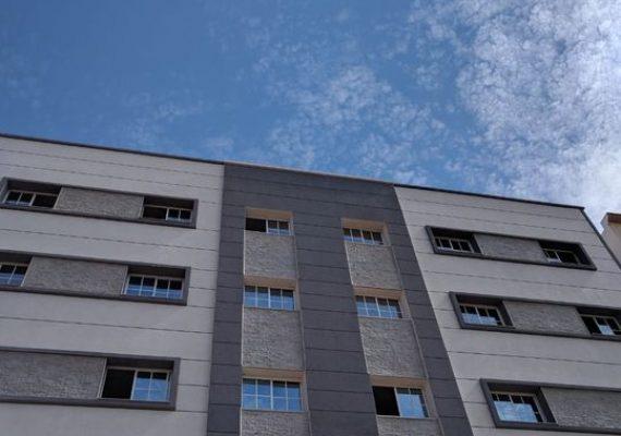 Appartement haut standing 4 chambres à boustane – Nador