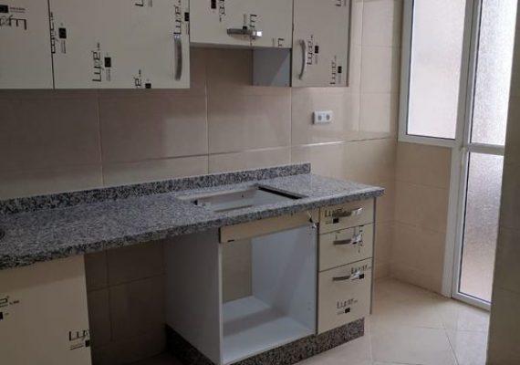 appartement avec une superficie de 75M² à 80M2 situés à Hay Al Matar–Nador