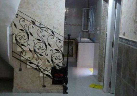 Petite villa très bien aménagé, de 70 m², situé a senia ,citè houari boumedienne kara 2