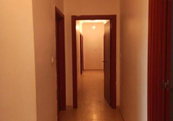 Emlak vision vous propose pour la location RÉSIDENCE Hasnaoui Cité El Ryad Oran