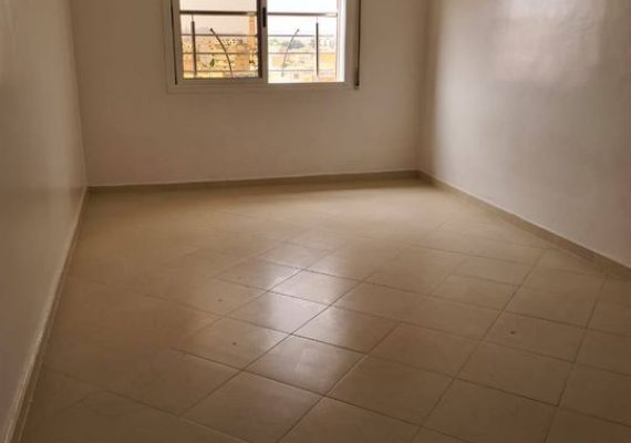 🏢 Location appartement *OUJDA*.