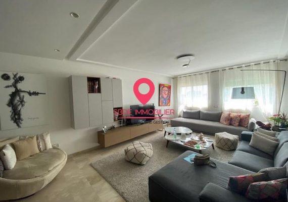 Très joli appartement de126m2 à vendre 🔥