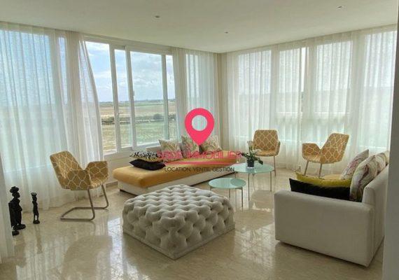 Magnifique appartement Duplex à louer